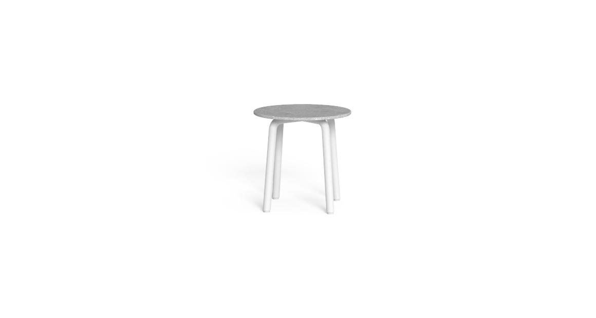 Cleo//Alu D50 Coffee Table