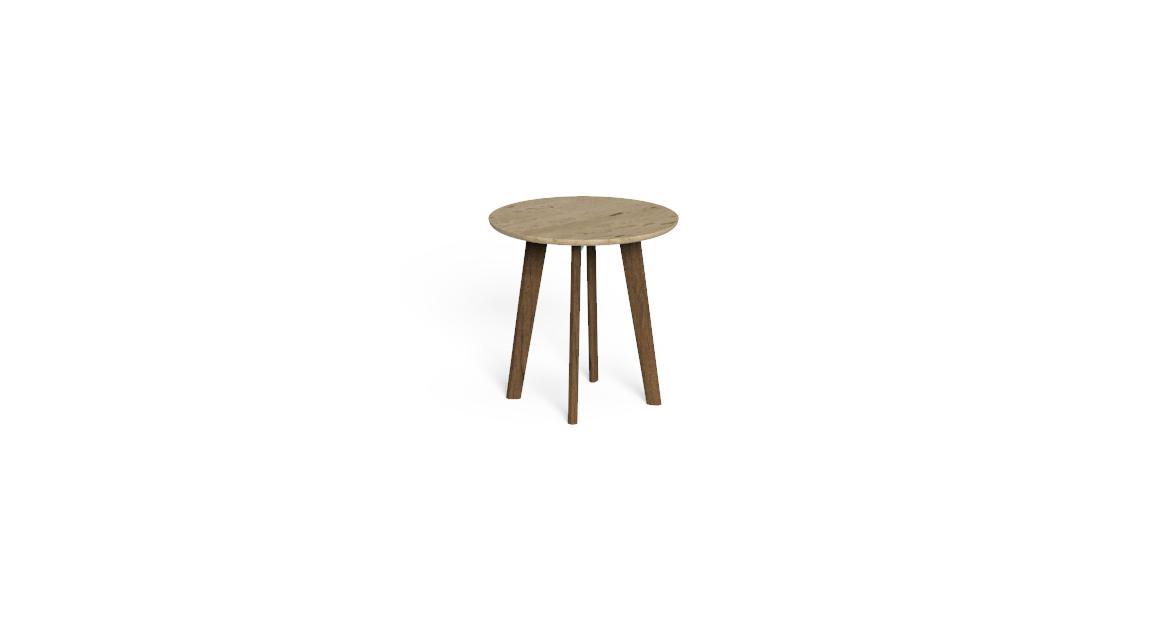Cleo//Teak D50 Coffee Table