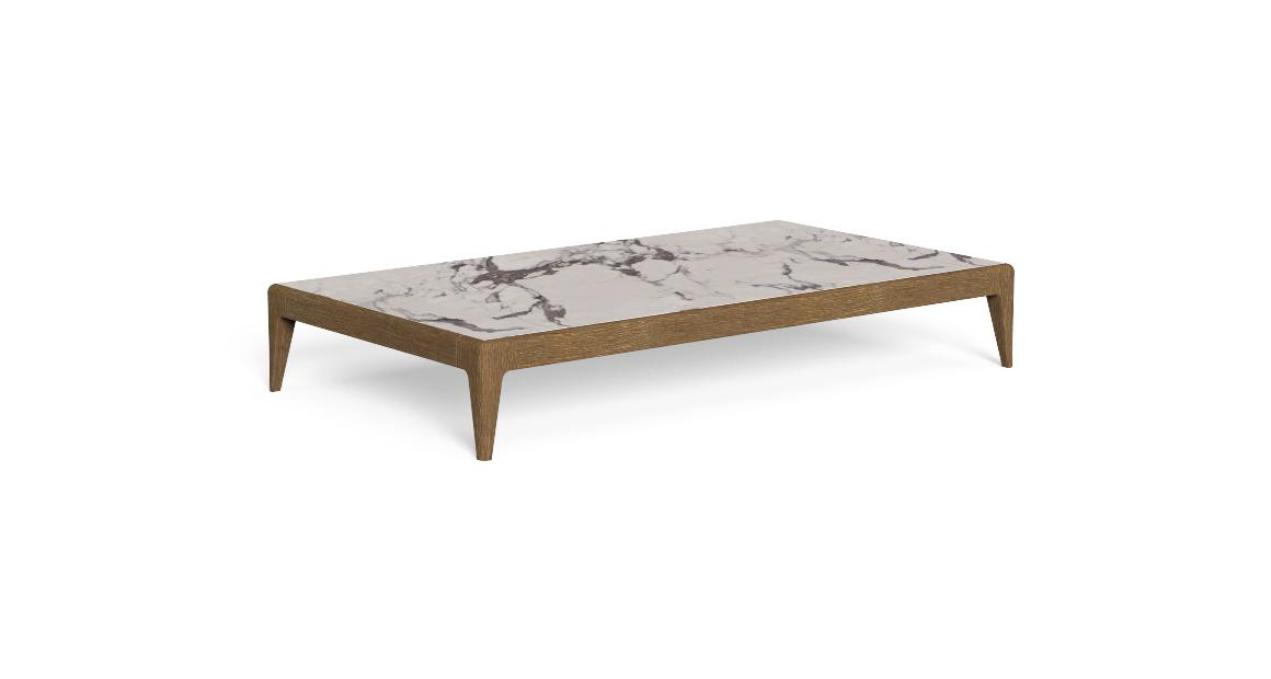 Cruise//Teak 160×90 Coffee table