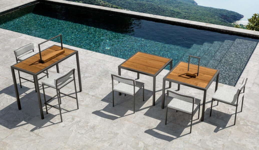 Casilda Table 90×90 0