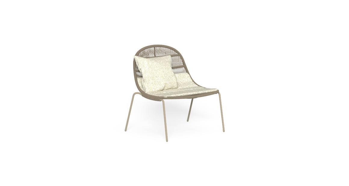 Panama living Armchair