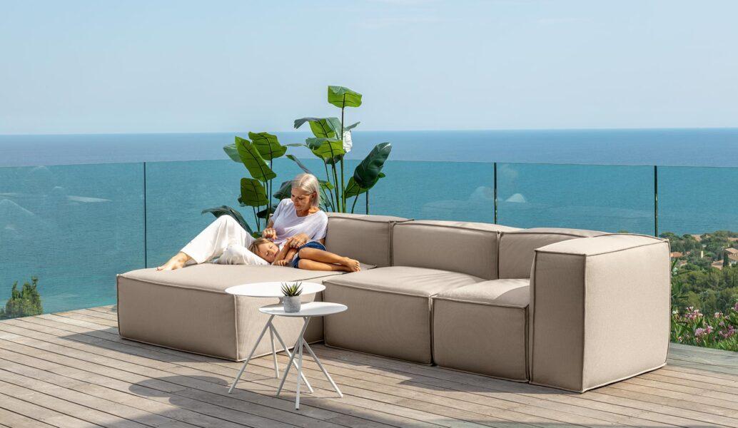 Ocean Modular sofa 0