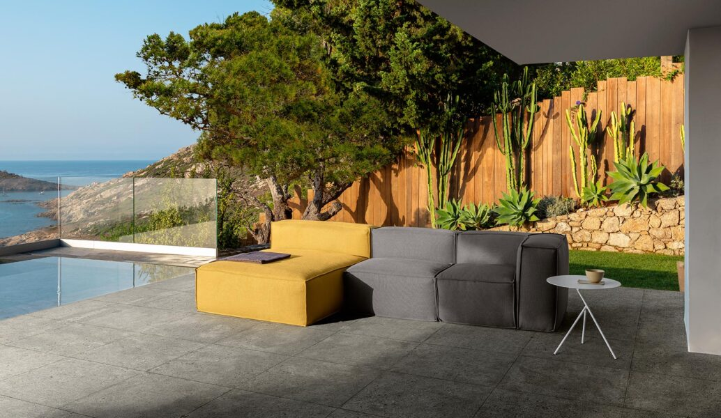 Ocean Modular sofa 2