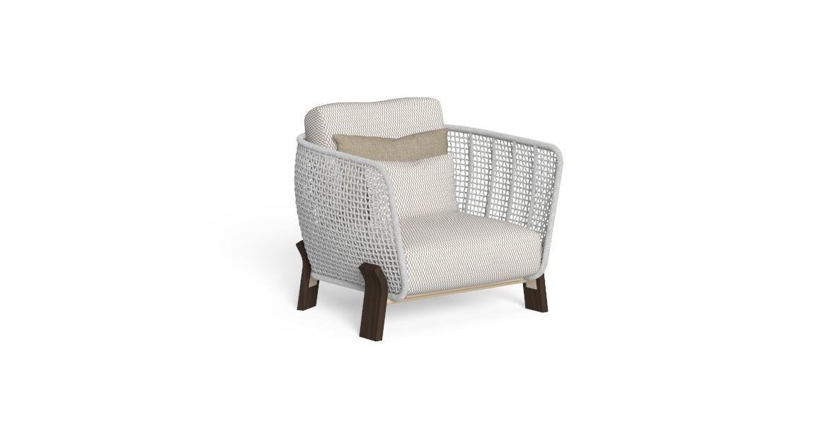 Argo Living armchair