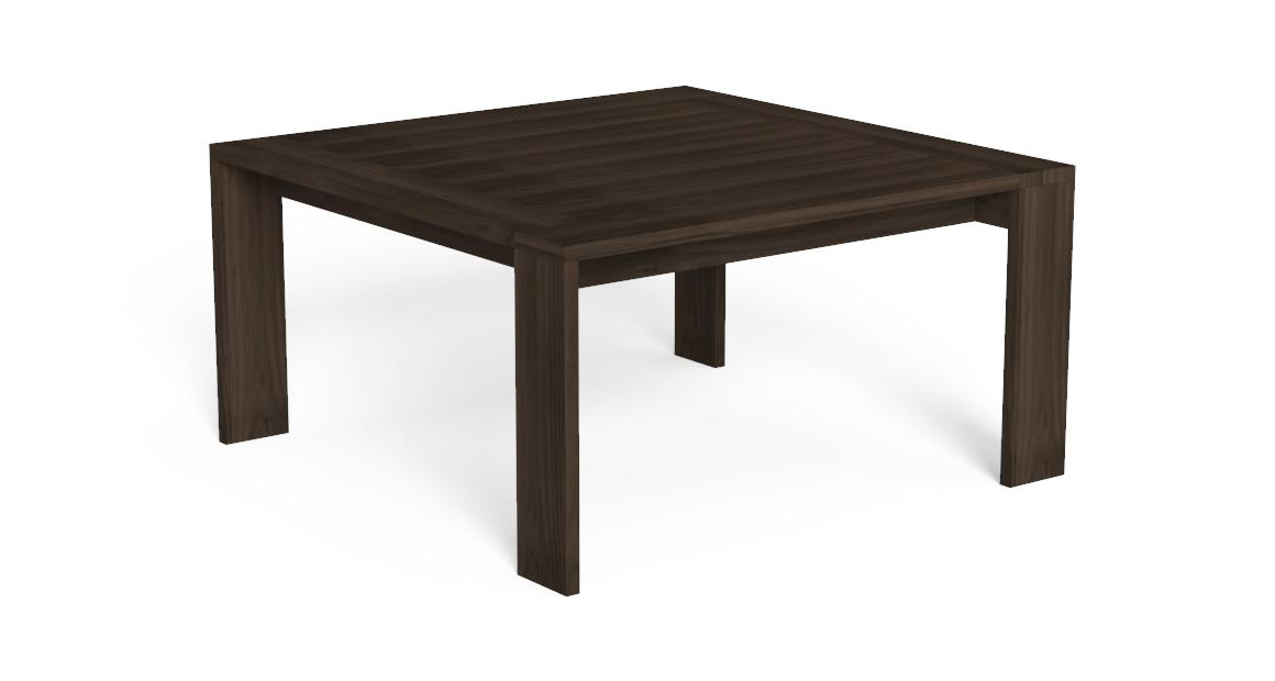 Argo 165×165 Dining table