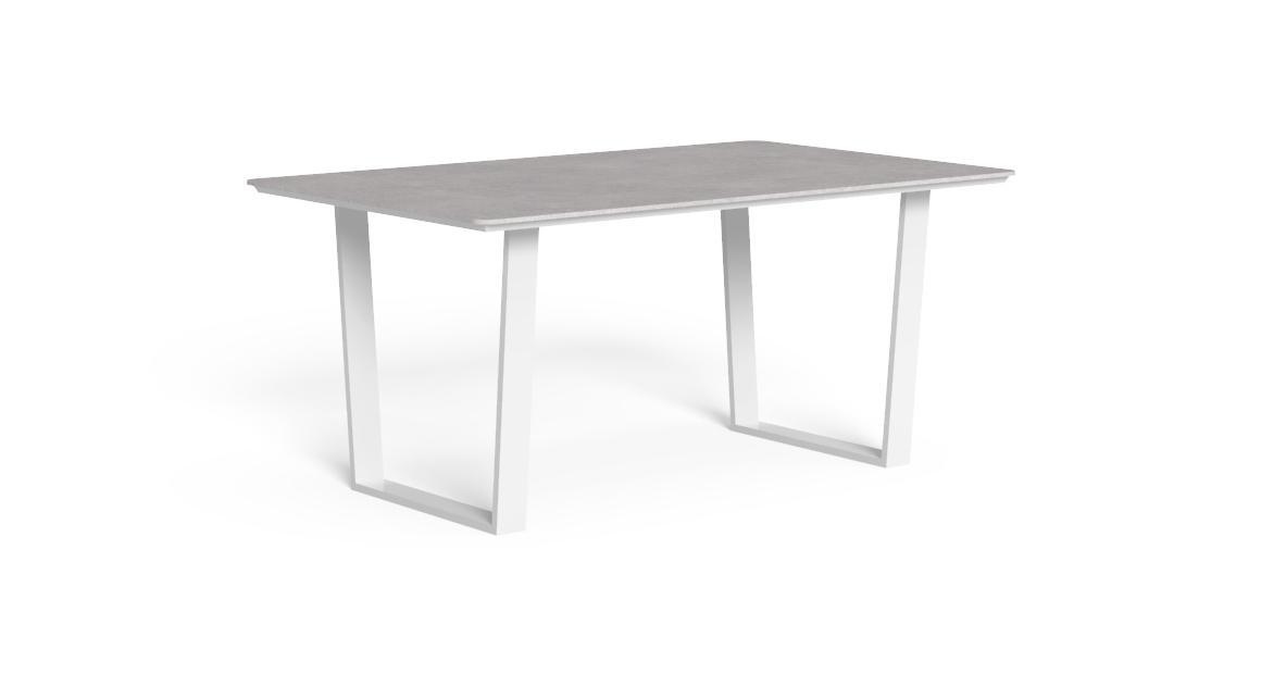 Alabama//Alu Dining Table 160×100