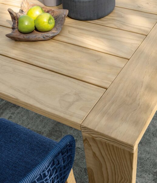 Argo 165×165 Dining table 2