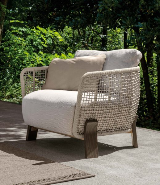 Argo Living armchair 0