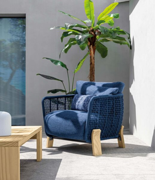 Argo Living armchair 6