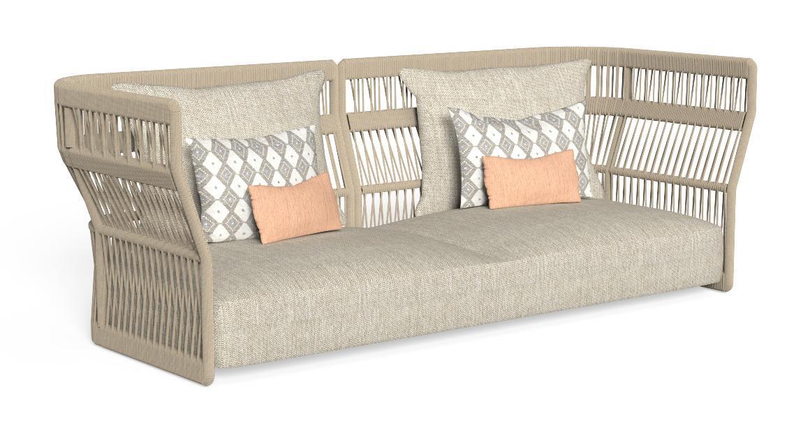 Cliff Braiding Sofa