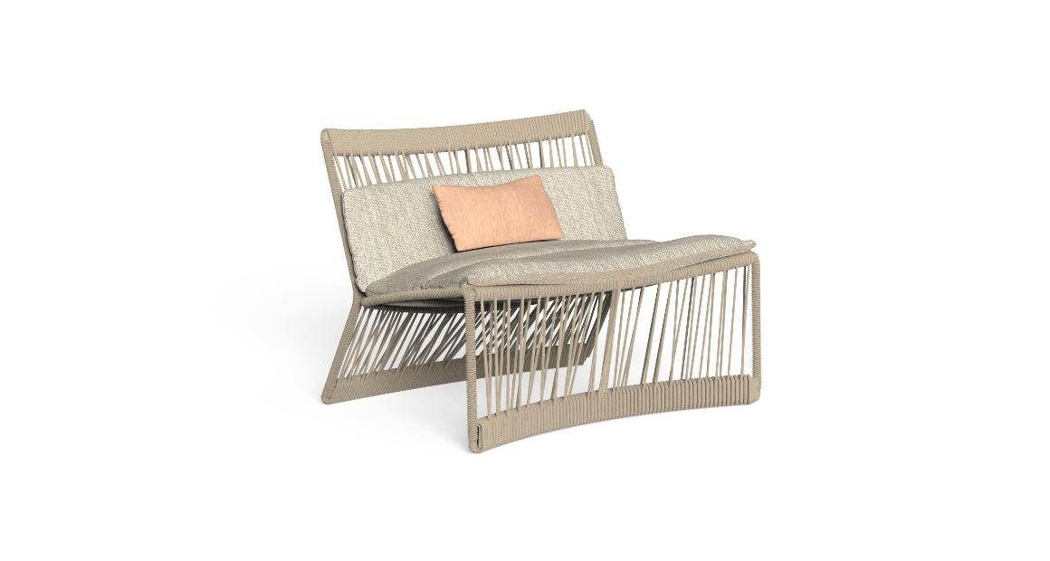 Cliff Living Armchair