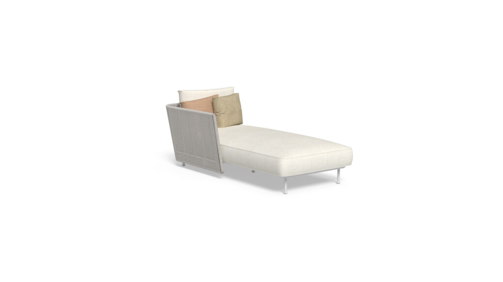 sofa longue dx