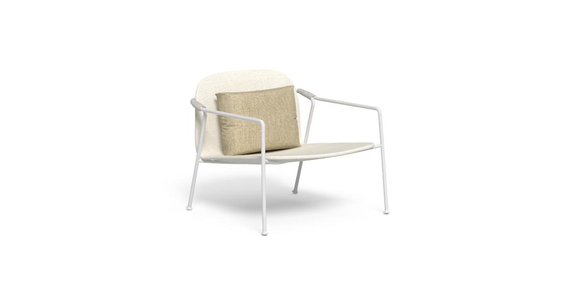 Coral Lounge Armchair