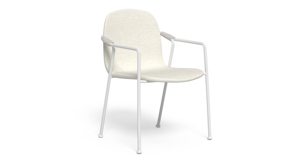 Coral Dining Armchair