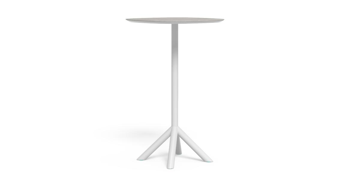 Coral Bar Table 75×75