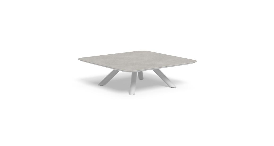 Coral Coffee Table 100×100