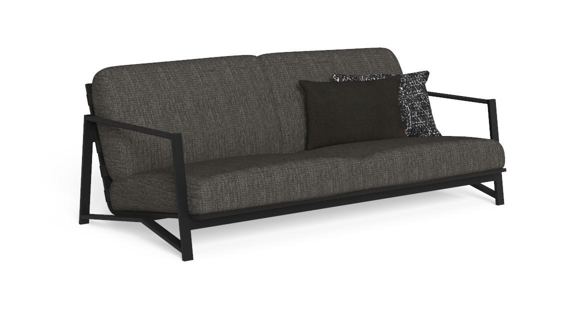 Cottage Sofa luxury 2 seater