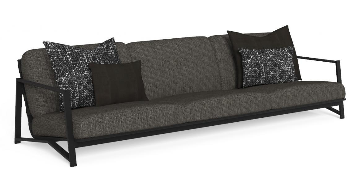Cottage Sofa luxury 3 seater
