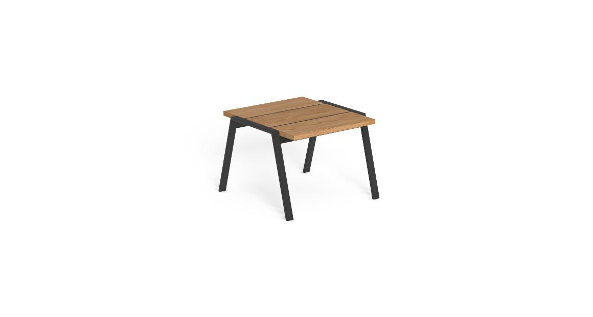 Cottage Coffee Table 60×60