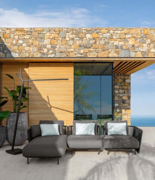 Coral Modular Sofa 4