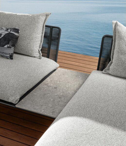 Cruise//alu Side table 0