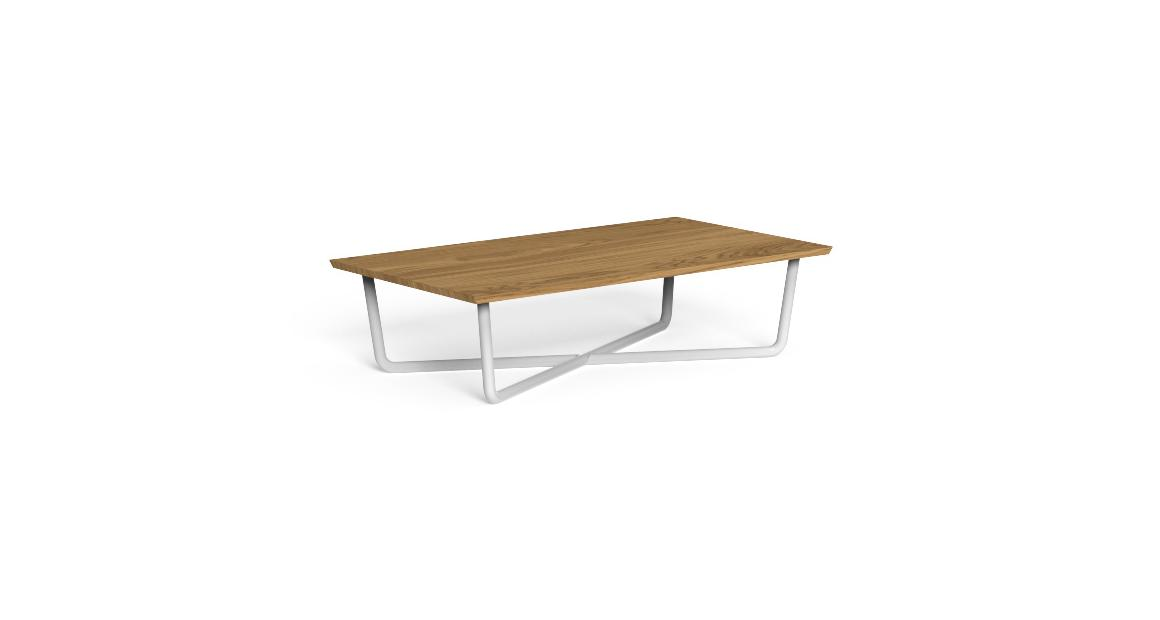 Domino Squared Coffee Table