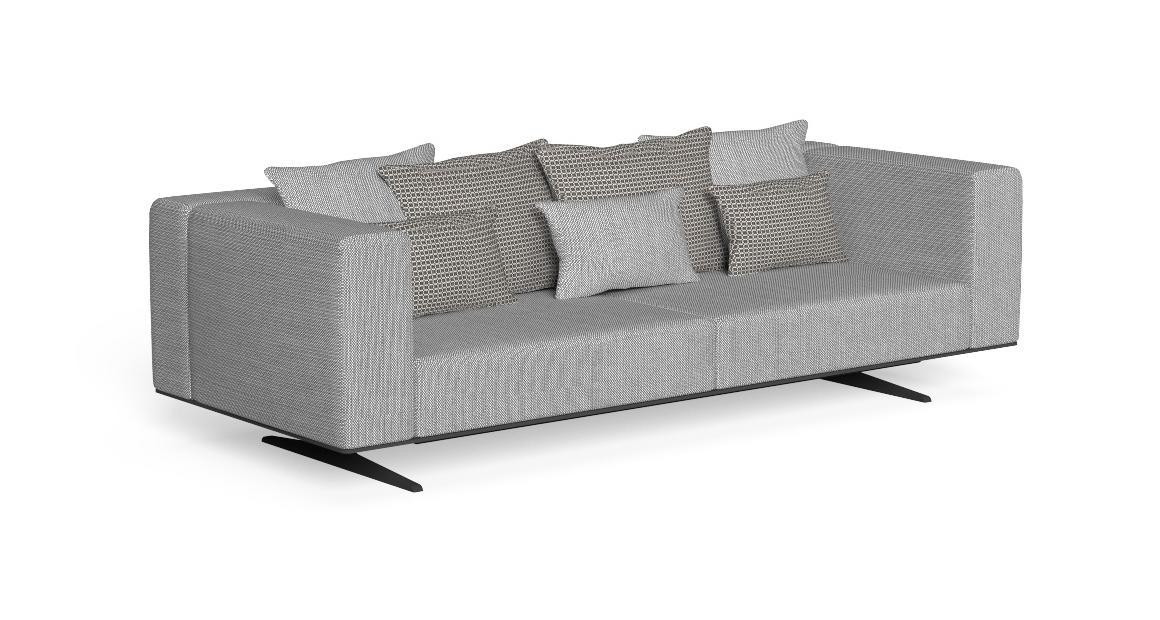 Eden Three-seater Sofa
