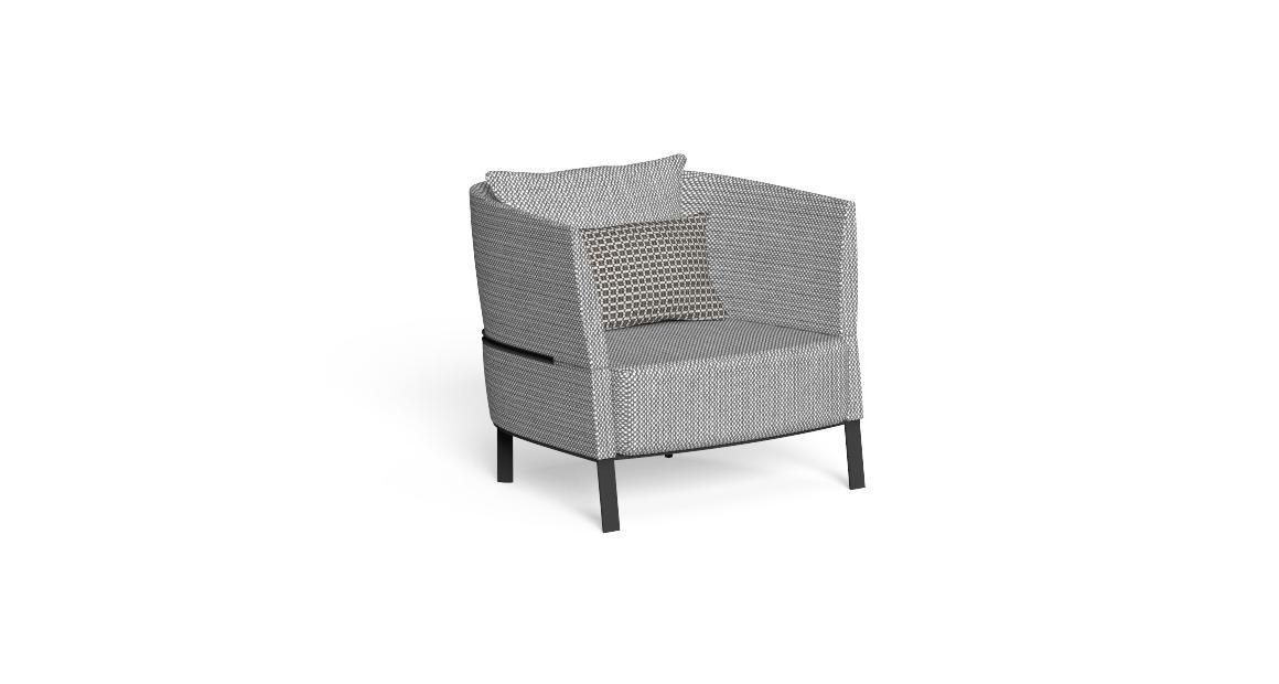 Eden Lounge Armchair