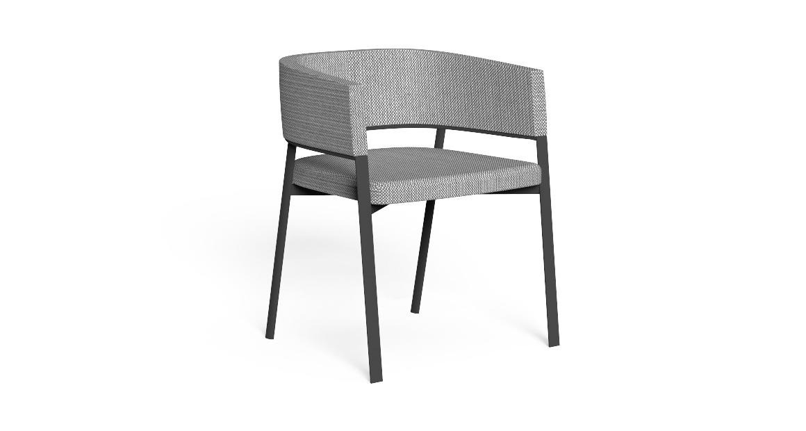 Eden Dining Padded tub chair