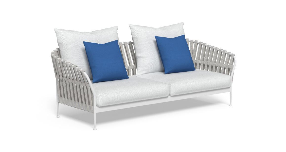 Frame 2 seater sofa