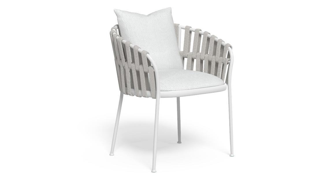 Frame Dining armchair