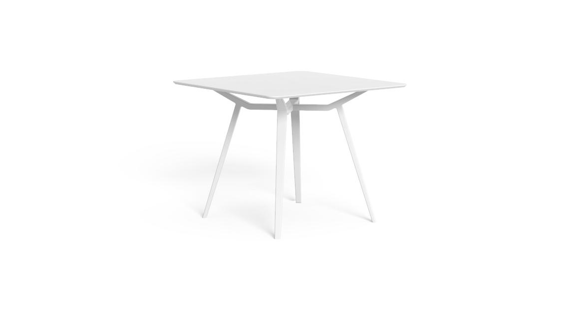 Milo Dining Table 90×90