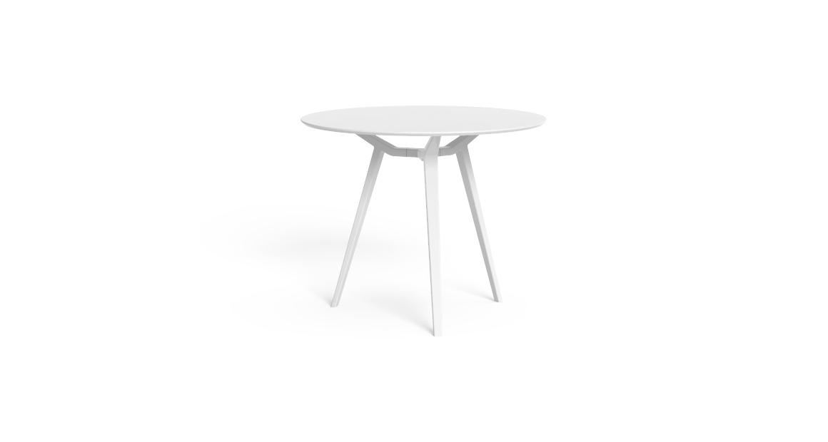 Milo Dining Table D90