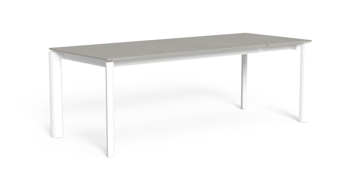 Milo 160×95 ceramic Dining Table