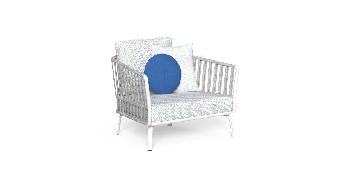 Milo Living Armchair