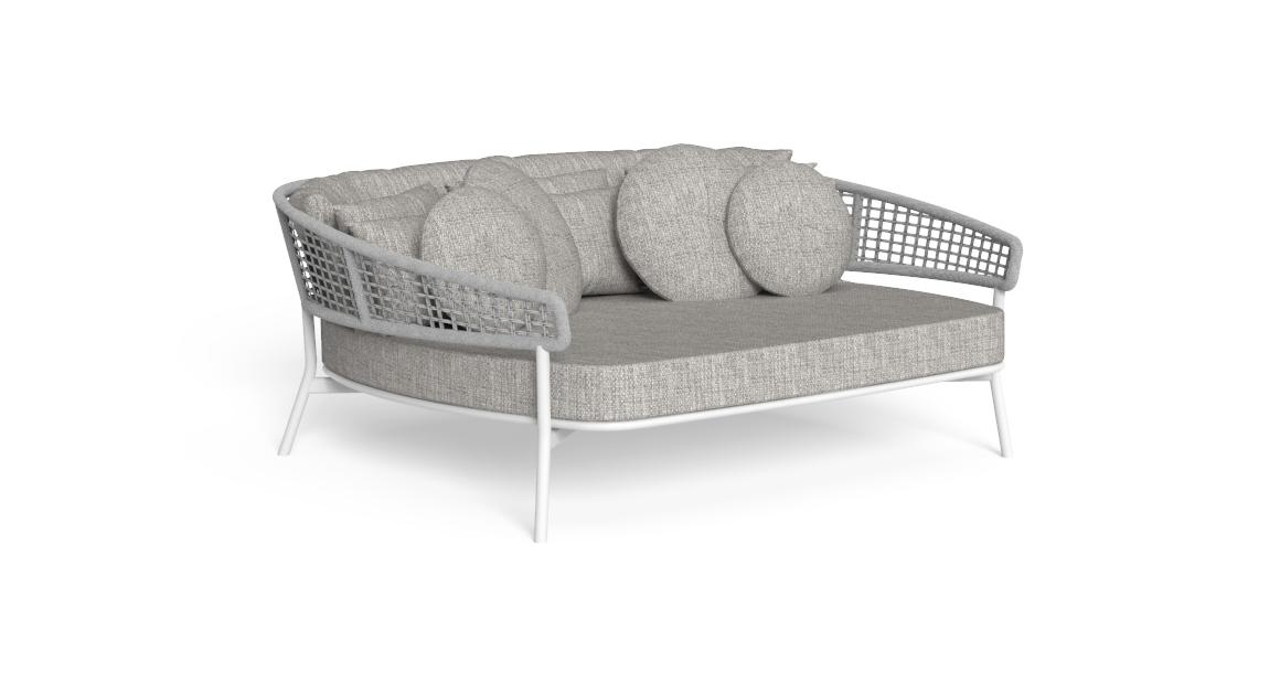 Moon//Alu Daybed