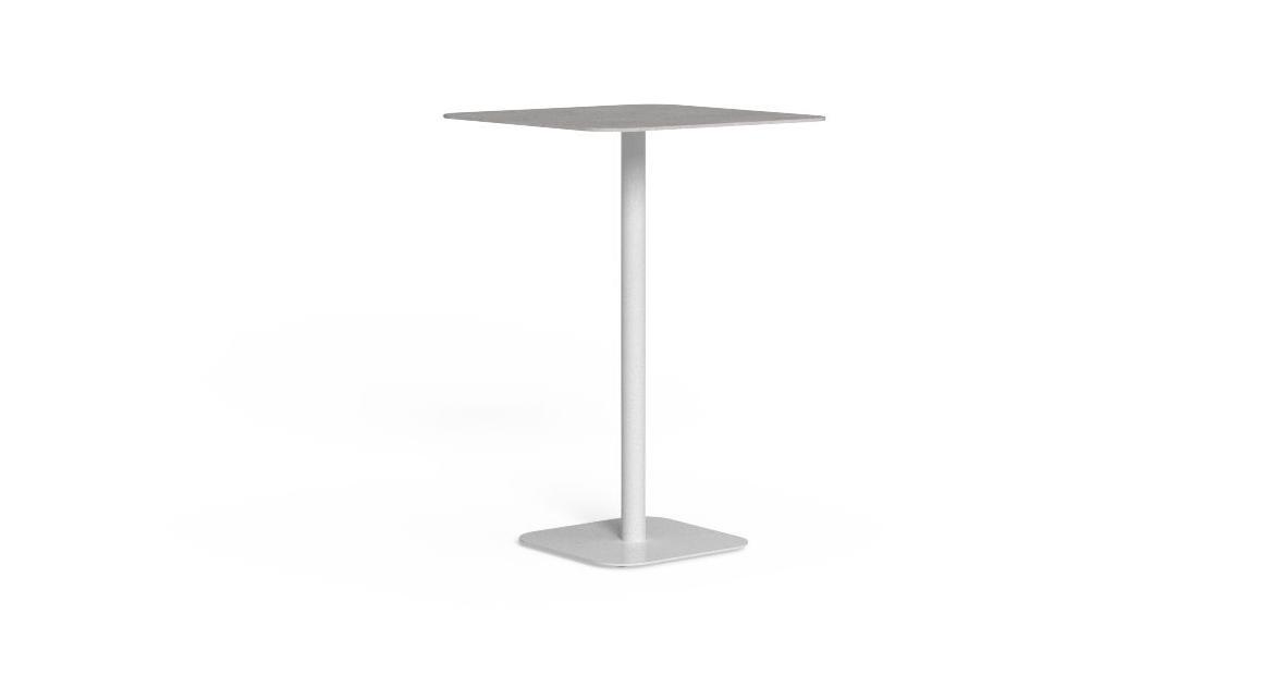 Moon//Alu Bar Table