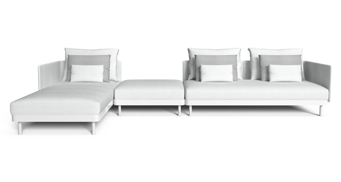 Slam Modular sofa