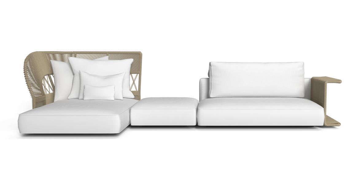 Cliff Dèco Modular Sofa