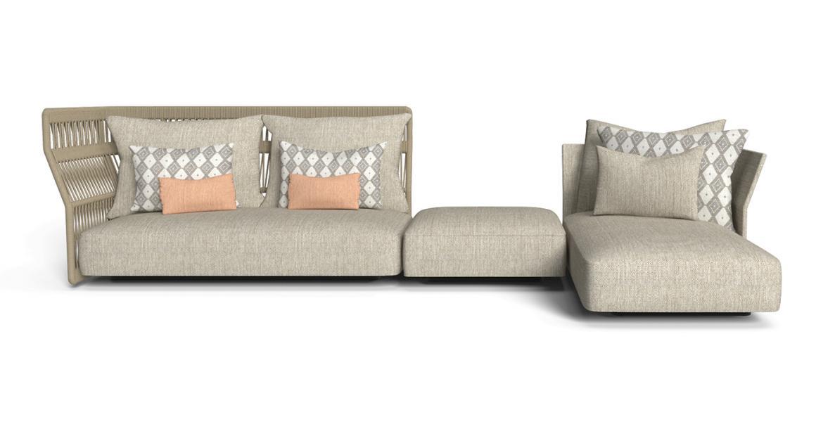 Cliff Modular Sofa