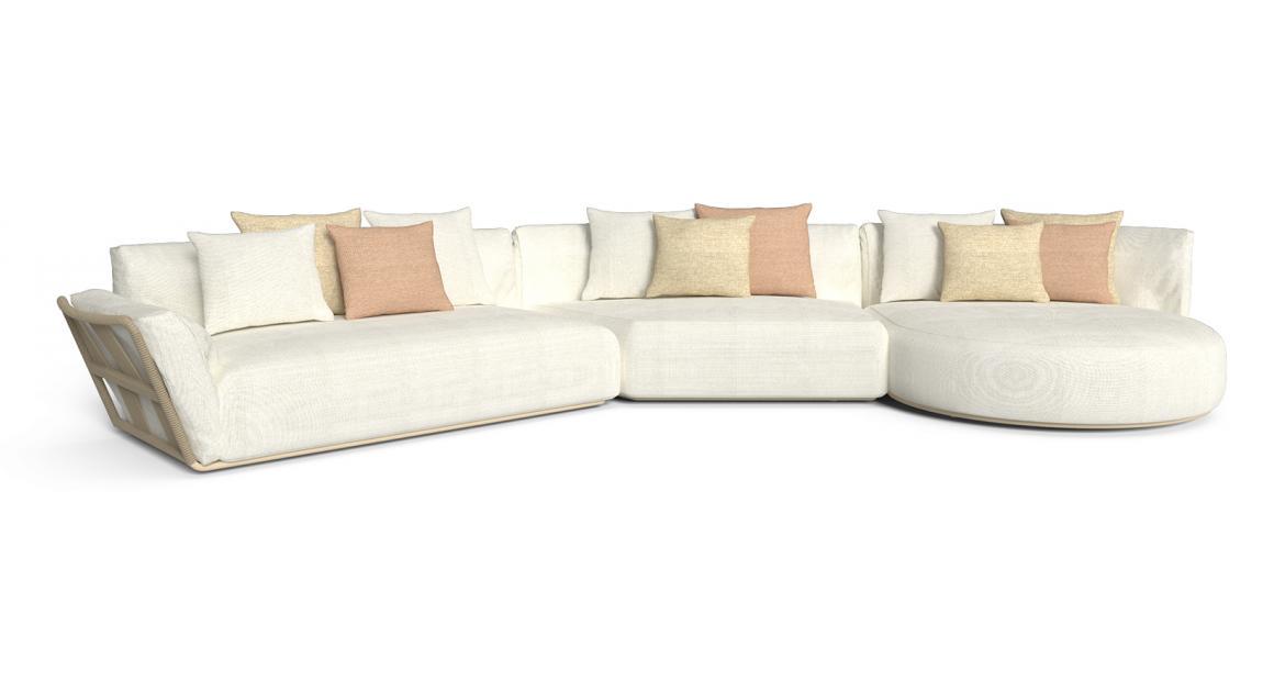 Scacco modular Sofa