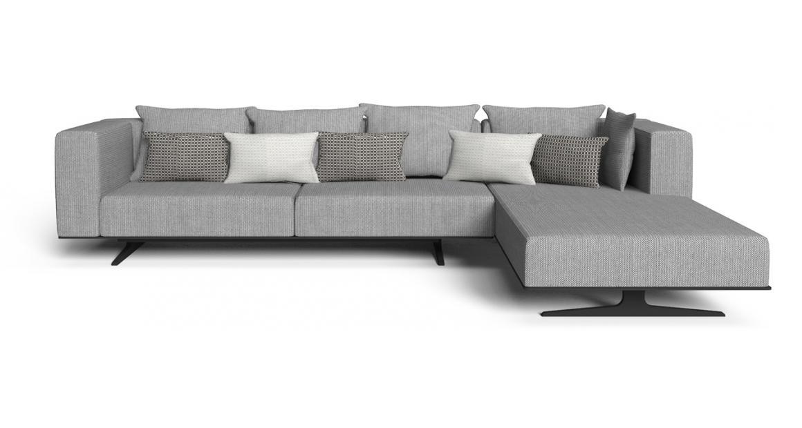 Eden Modular Sofa