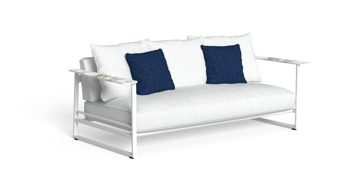 Riviera 2 seater Sofa