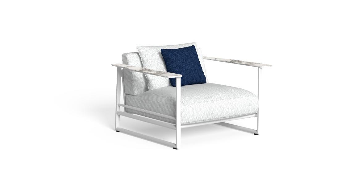 Riviera Living armchair