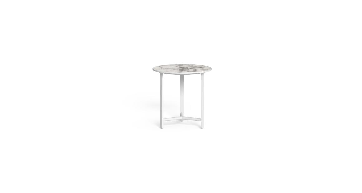 Riviera D50 round Coffee table