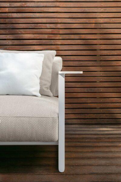 Riviera Living armchair 1