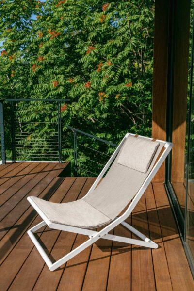 Riviera Deck chair 0