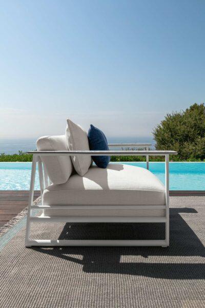 Riviera 2 seater Sofa 4