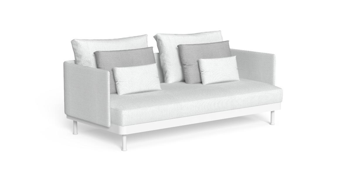 Slam 2 seater sofa