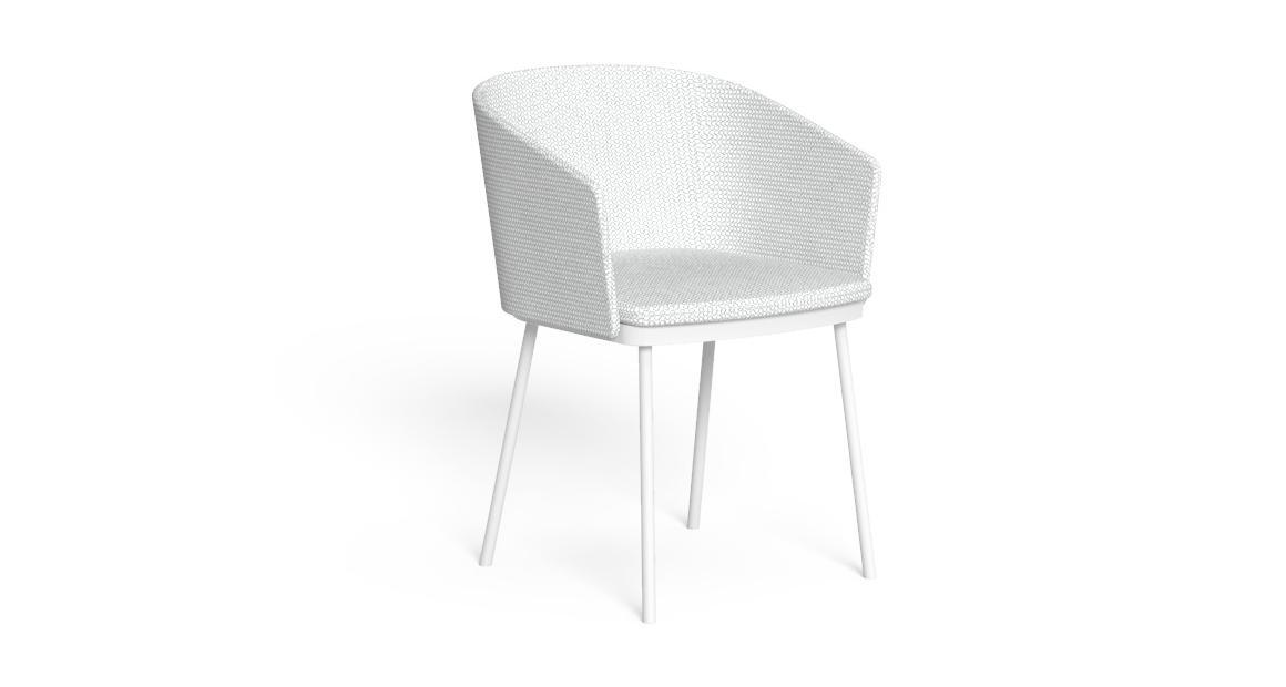 Slam Dining armchair